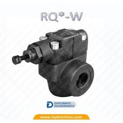 فشارشكن RQ5-W5 دوپلماتیک،...