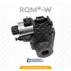 فشارشكن RQM5-W6 دوپلماتیک،...
