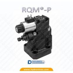 فشارشكن RQM5-P6 دوپلماتیک،...